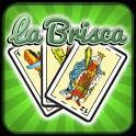 Briscola Online HD - La Brisca icon