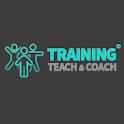 Training Teach & Coach-english icon