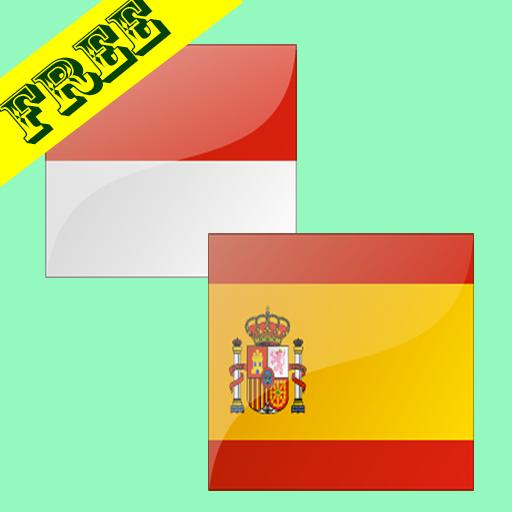 Kamus Indonesia Spanyol PRO LOGO-APP點子