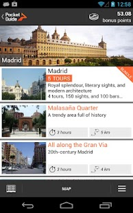 Madrid - screenshot thumbnail