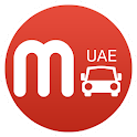 Used Cars in UAE icon
