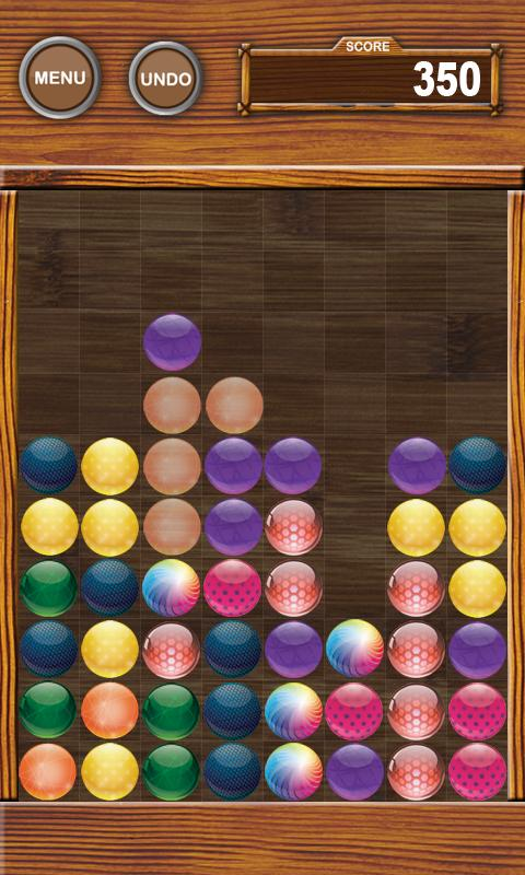 Puzzle Marble- screenshot