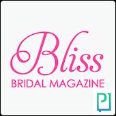 Bliss Bridal Magazine