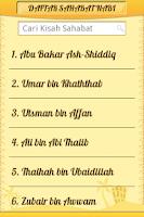 Screenshot of Marbel Kisah Sahabat Nabi