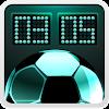 fScoreBoard(Futsal-Soccer)