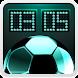 fScoreBoard(フットサル-サッカー)