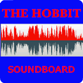 The Hobbit Soundboard