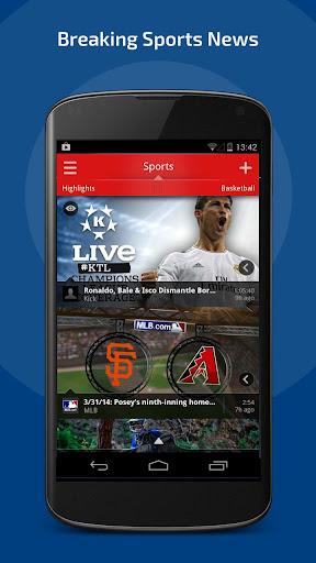 Sports Highlight Videos