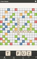 Screenshot of Word Master - Pro
