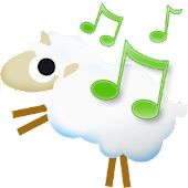 Sleep Sheep Cute Baby Lullaby