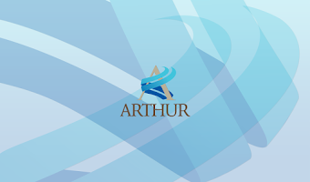 Screenshot of Arthur Online