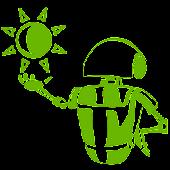 GEC off-grid solar control