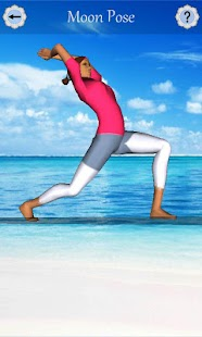 Yoga Fitness 3D - screenshot thumbnail