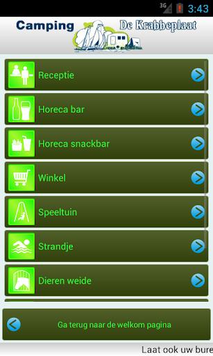 【免費旅遊App】De Krabbeplaat-APP點子