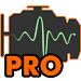 inCarDoc Pro   ELM327 OBD2 Scanner Bluetooth/WiFi Icon