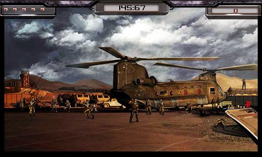 Army Sniper 1.4.5 APK MOD screenshots 1