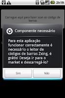 Screenshot of Preços na Fnac.pt