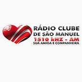 Rádio Clube de São Manuel