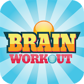 Brain Training Game Connect It