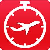 공항 출도착-비행기,  날씨,주차장 실시간 조회