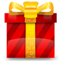 Holiday Countdown (Widget) icon