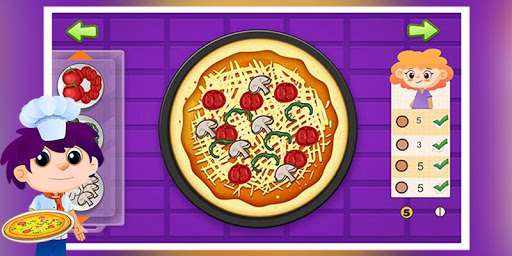 YoYo Pizza Shop-Mania Pizza