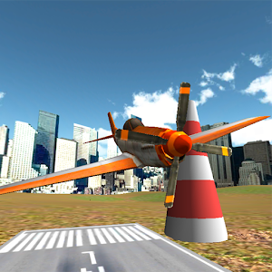 Kids Plane Racers for PC and MAC