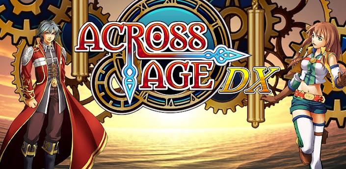 Across age dx apk