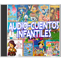 Audio Cuentos Infantiles 2 icon