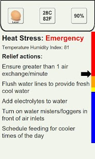 Heat Stress - screenshot thumbnail