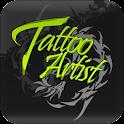 타투아티스트 logo