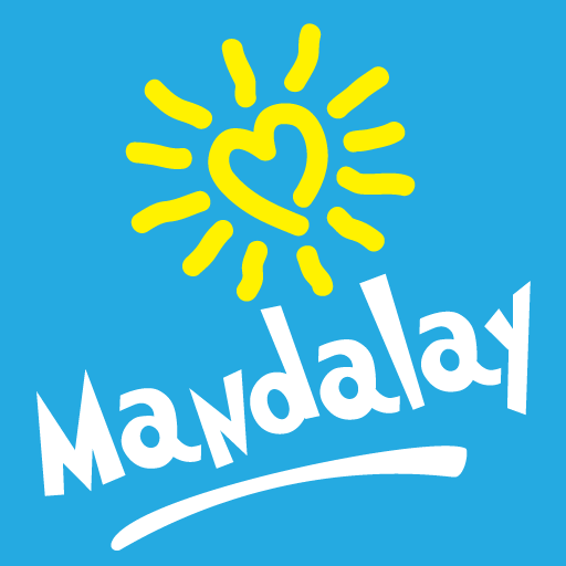 Mandalay Resort LOGO-APP點子
