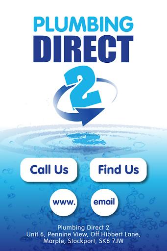 Plumbing Direct 2 - Marple