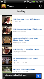 USC Football - screenshot thumbnail