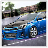 Car City Parking 3D 2