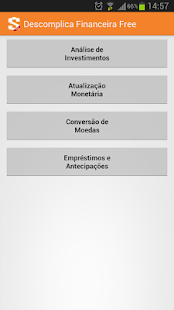 Descomplica Financeira- screenshot thumbnail