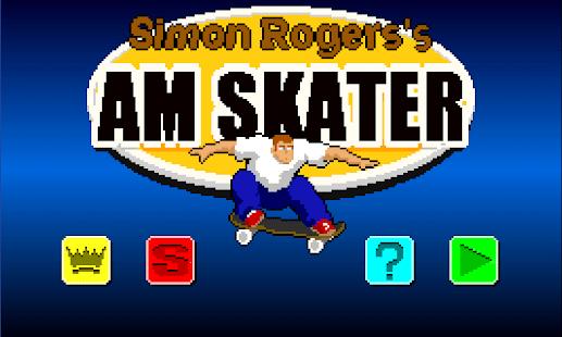 Am Skater- screenshot thumbnail
