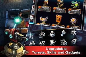 Screenshot of Final Fury