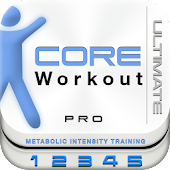 Ultimate Core Workout PRO