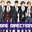 One Direction Me icon