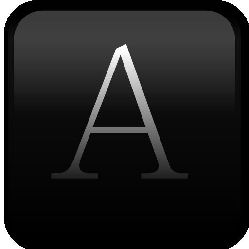 Antyweb LOGO-APP點子