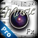 PhotoJus Music Pro icon