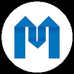 Mapped Blue - CM11/PA Theme v1.5