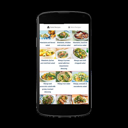 玩免費生活APP 下載沙拉食谱 app不用錢 硬是要APP