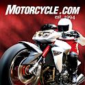 Motorcycle.Com logo