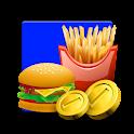 Fast Food Frenzy (LITE) logo