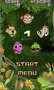 Unga Unga ( Simon Says )- screenshot thumbnail