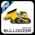 SecureBulldozer Pro(wipe data) icon
