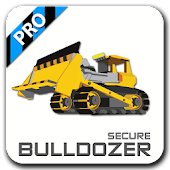 SecureBulldozer Pro(wipe data)