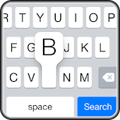 iPhone 5 Keyboard